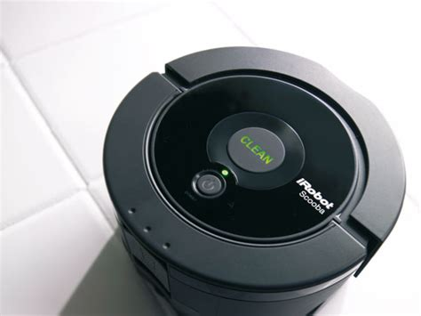 robot stofzuiger irobot