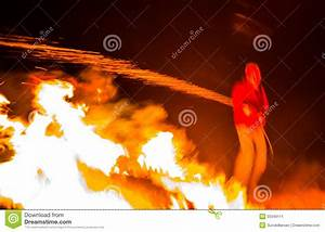 Fire Fight Stock Image - Image: 33349111