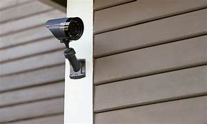 Wired And Wireless Security Camera System Alqurumresort Com