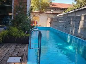 Pool Aus Container : 12 steps to your diy swimming pool that will look professionally constructed and urban great ~ Orissabook.com Haus und Dekorationen