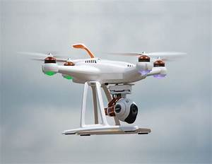 Chroma HD Camera Drone by Blade » Gadget Flow