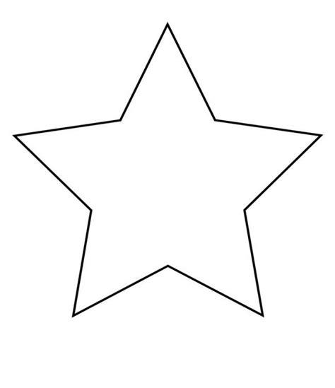 vorlagen sterne die besten 25 vorlage ideen auf sternenvorlage malvorlage und