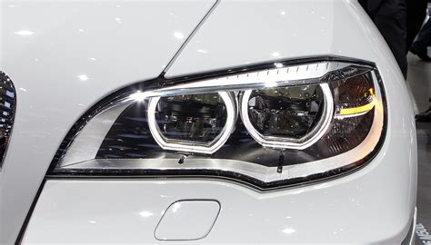 Bmw Led Headlights by Official Pics Of Facelift 2013 X5 M And X6 M Page 4