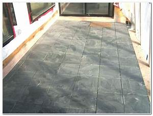 tiling over concrete patio home design ideas and pictures With how to tile a floor over concrete