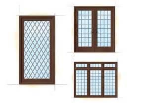Blue Kitchen Cabinets Ideas - tudor window styles design decoration