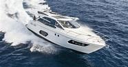 Absolute 56 STY - Power & Motoryacht