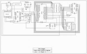 Security Camera Wiring Diagram Schematic