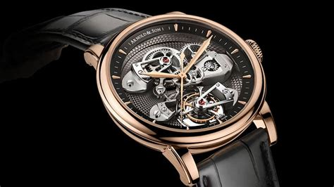 30 Top Luxury Watch Brands You Should Know - The Trend Spotter