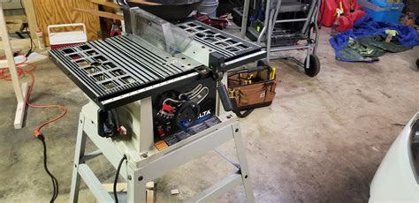 This is due to its features and price. Kobalt Contractor Table Saw Fence - Kobalt 10 In Table Saw Kt1015 For Sale Online Ebay : Table ...