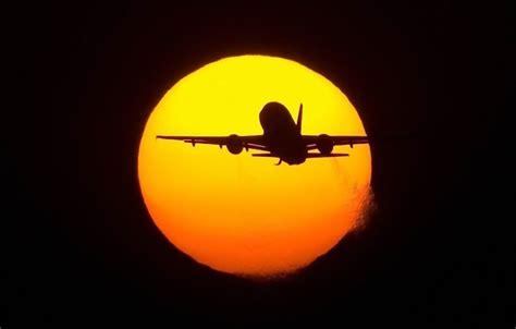 anime film voli wallpaper the plane the sun flight images for desktop