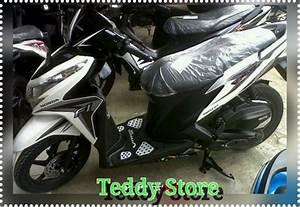 Jual Paket Aksesoris Honda Vario Techno 125    125 Cbs Pgm