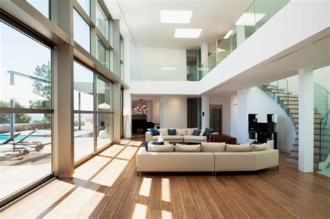 7 Architectural And Interior Design Benefits Of Using
