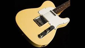 Fender Custom Shop 2011 Namm Limited 1967 Telecaster Relic