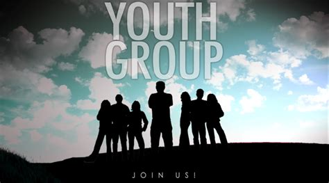 calling  youth leaders mentors  disciple makers