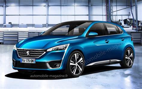 voiture citadine 5 portes 2017 autocarswallpaper co