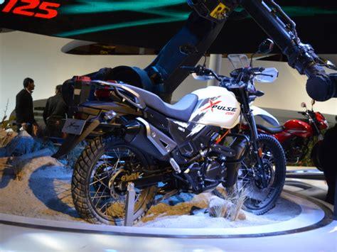 motocorp unveils 200cc adventure bike xpulse at auto expo 2018 times of india