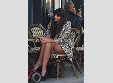 Jameela Jamil in Mini Dress 12 GotCeleb
