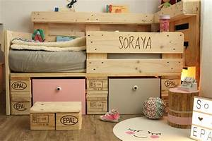 Küchenzeile Selber Bauen : die besten 25 babybett selber bauen ideen auf pinterest kinderbett bettw sche nautisches ~ Buech-reservation.com Haus und Dekorationen