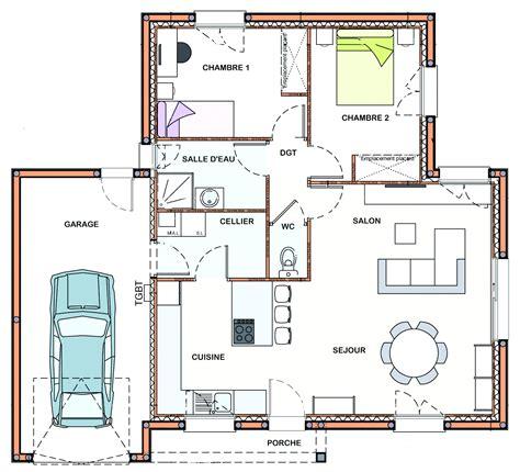 plan de cuisine en l meilleur de plan cuisine en l nouveau design à la maison
