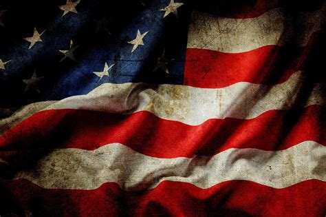 Hd American Flag Wallpapers (69+ Images