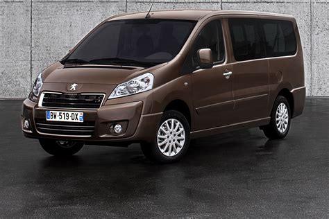 Peugeot Expert Tepee by Peugeot Expert Tepee Pictures Auto Express