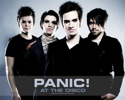 Panic! At The Disco Biography