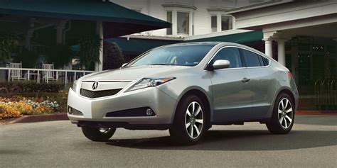 Acura Zdx 2013 Price by 2013 Acura Zdx Review Autos Voice