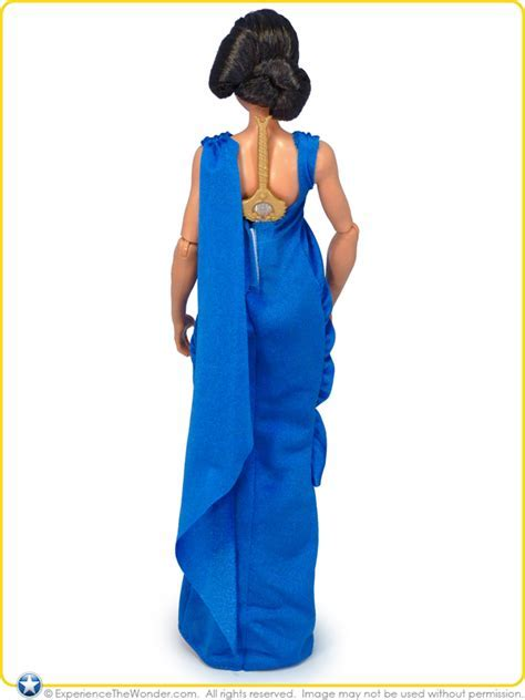 Mattel DC Comics: ?Wonder Woman? Movie Fashion Doll ? Gal