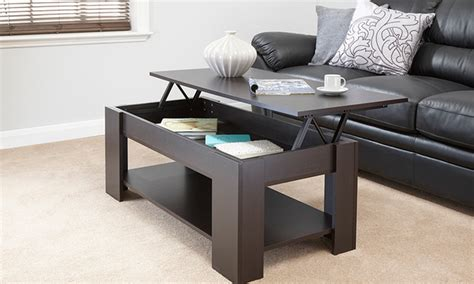 Up To 44% Off Lift-top Coffee Table