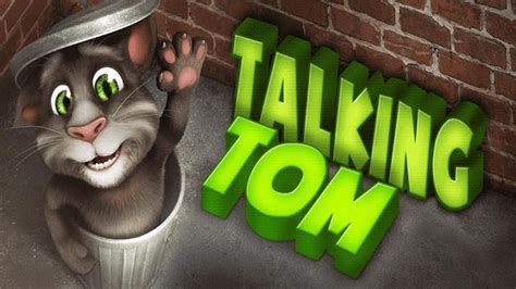 Talking Tom Cat For Android Download