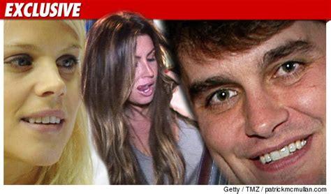 Rachel Uchitel: She Dated Elin's New Boyfriend ...