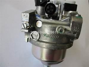 Honda 5 5 Carburetor Diagram