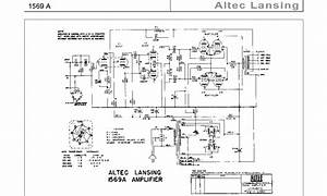 33 Altec Lansing Vs4121 Schematic Diagram