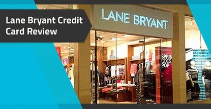 Maybe you would like to learn more about one of these? Lane Bryant Credit Card Review (2021) - CardRates.com