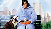 Little Nicky | Movie fanart | fanart.tv