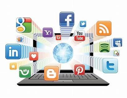 Social Marketing Services Management Technology Development Smm