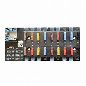 Sea Ray 2014 350 Slx Black 33 X 8 1  8 Boat Switch Panel W