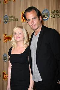 Amy Poehler And Will Arnett Welcome Their Second Child