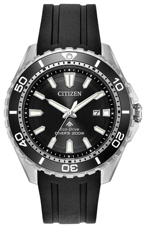 Citizen Dive Promaster Diver S Eco Drive Bn0190 07e Diver