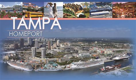 19 Best Images About Tampa Port Authority On Pinterest