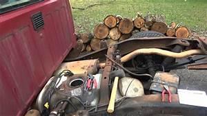 96 Chevy S10 Fuel Pump R U0026r
