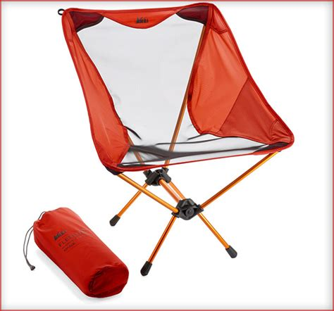 rei flex lite chair gear