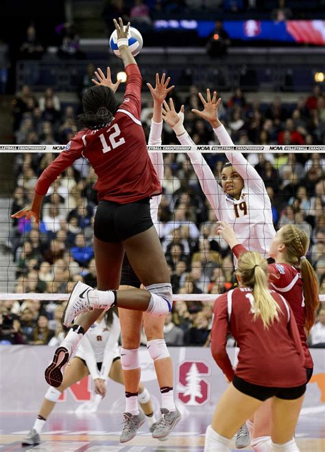 Ncaa Final Four Stanford Rises Above No 1 Minnesota