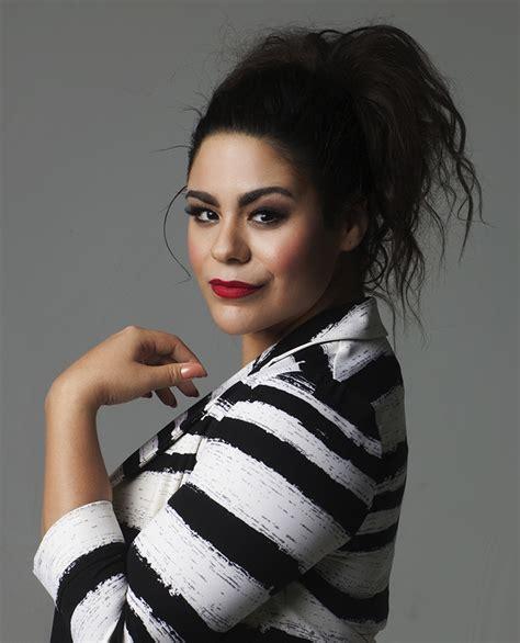 actress jessica marie garcia simply jessica actress jessica marie garcia talks about