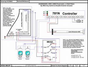 Honeywell Actuator Wiring Diagrams
