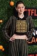 ASIA KATE DILLON at Orange in the New Black Season 5 ...