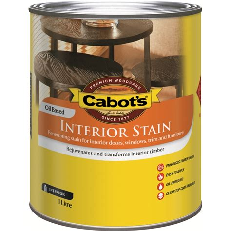 cabots deck stain bunnings cabot s 1l cedar interior stain bunnings warehouse