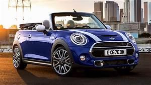 Mini Cooper 2018 Prix : 2018 mini cooper s cabrio wallpapers and hd images car pixel ~ Maxctalentgroup.com Avis de Voitures