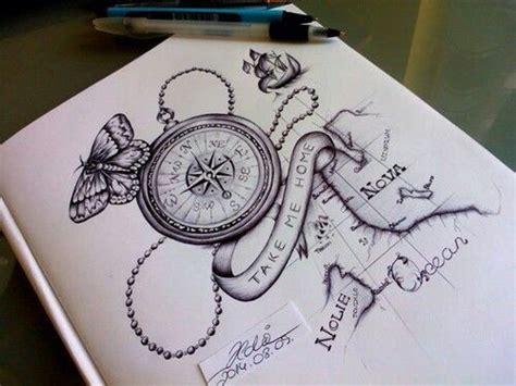 compass  tumblr  pinterest