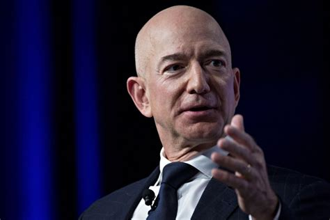 Full Text of Bezos Statement Accusing National Enquirer of ...